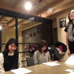 ステキ女子委員会に参加してきました!
