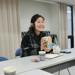 山口市男女共同参画センターにて、読書会ファシリテーターをしてきました