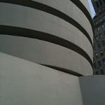 グッゲンハイム美術館 Guggenheim Museum