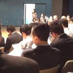 都市開発戦略フォーラム-福岡都心の魅力的な場づくり-