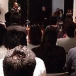 キッチンハウスにて「ミラノ・サローネ」レポートイベントに参加してきました