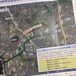 樋井川の床上浸水対策について