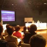 「ロールモデルによるパネルディスカッション in 福岡地区」に参加してきました