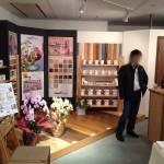 日本オスモの九州ショールーム移転イベントに行ってきました
