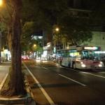 福岡の経済について、真剣に学んできました