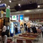 初日のご報告:第9回九州ジャパン建材フェア
