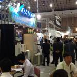 2日目(最終日)のご報告:第9回九州ジャパン建材フェア