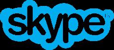 230px-Skype_logo