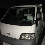 トラックの旅 1:福岡-長野間往復2,000kmのロングドライブ [2016年6月]