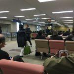 東京出張。熊本での現場からの朝一でがんばります