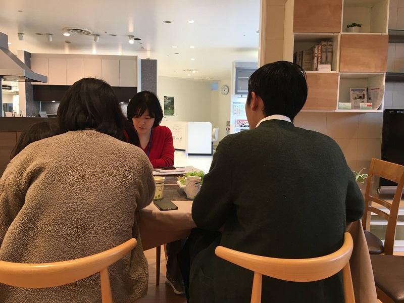 2019.3.3家づくり相談会