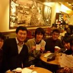 九州大学学生団体BCSの定例会に参加しました