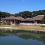 識名園(沖縄の住宅研究2)