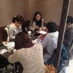 朝活☆住まいづくり概論 第2回 開催報告 2012.03.04