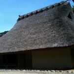 日本で現存最古の住宅「箱木千年家」に行ってみた
