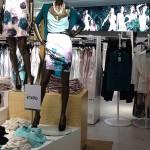H&M(ヘネス・アンド・マウリッツ)福岡店に行ってみました