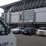 九州ジャパン建材フェアに行ってきました