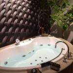 高級バスタブ・浴槽のジャクソン(JAXSON)ショールームに潜入!!とQ&A書きました。
