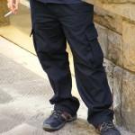 でんホーム竹内の作業服(作業用の制服)はこうなりました。作業服のデザイン研究。