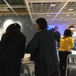 IKEA福岡開催のキッチンセミナーに参加しました[IKEA福岡新宮]
